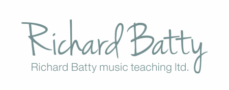 Richard Batty Music Teaching. <br />professional, personal music tuition.
